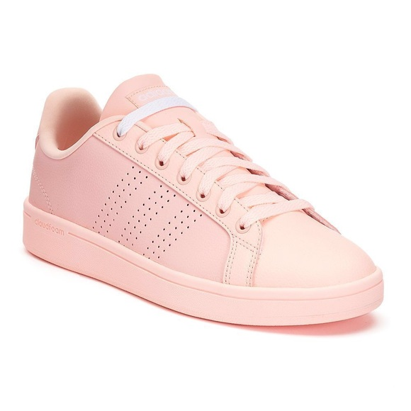 adidas Shoes | Pink Adidas Neo